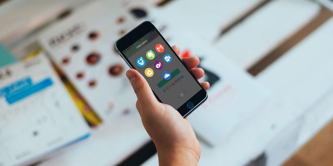 Docady для iOS — удобное хранилище документов в электронном виде