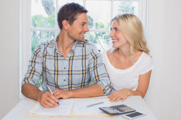 Правила совместной жизни: финансы