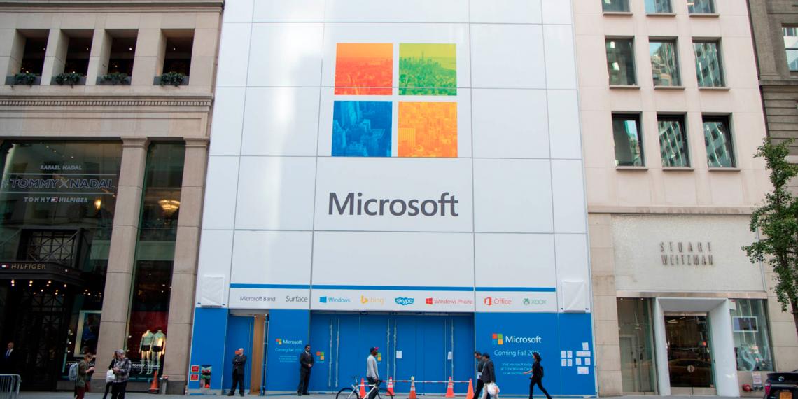 Ноутбук-трансформер Surface Book и другие сюрпризы презентации Microsoft