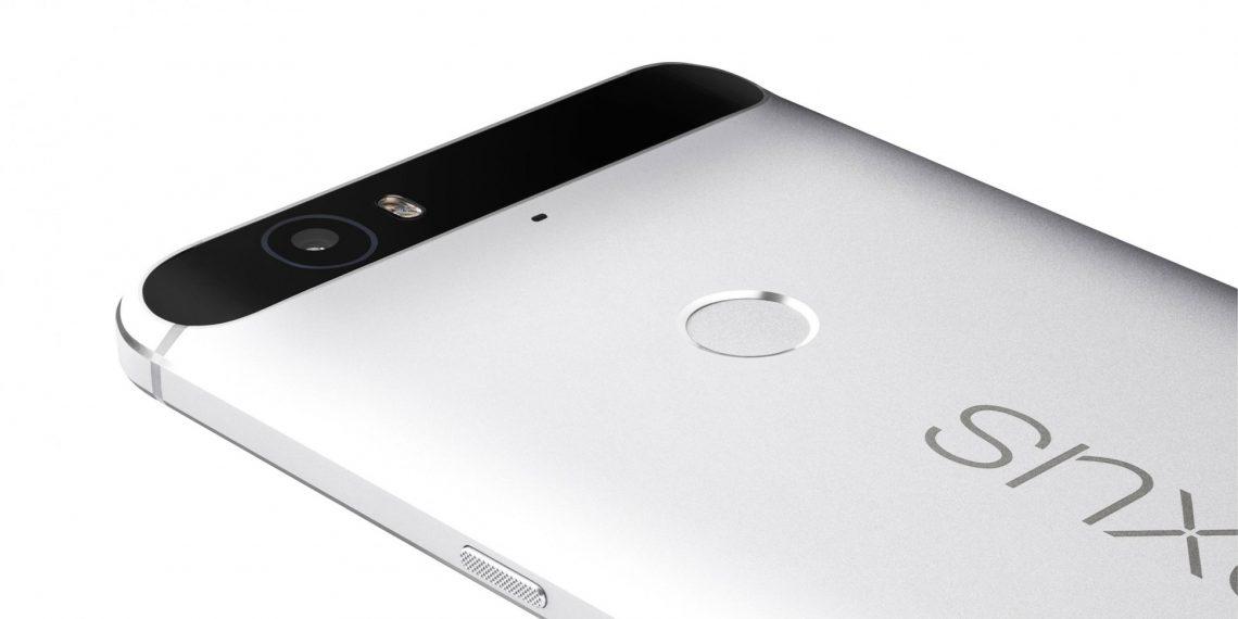 7 причин не экономить на гуглофоне и купить Nexus 6P