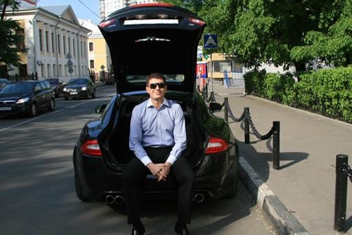 Олег Брагинский: «Иногда слот времени равен стоимости внедорожника»