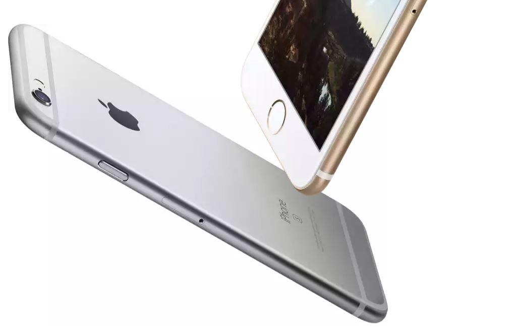 Камера в iPhone 6s ничуть не лучше, чем в iPhone 6