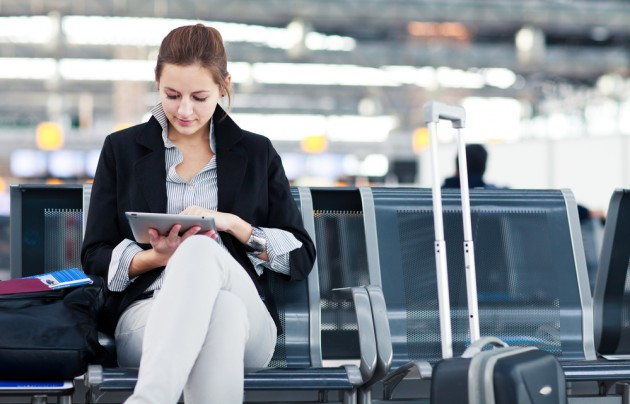Как успевать больше? Устройте «аэропортовый день»