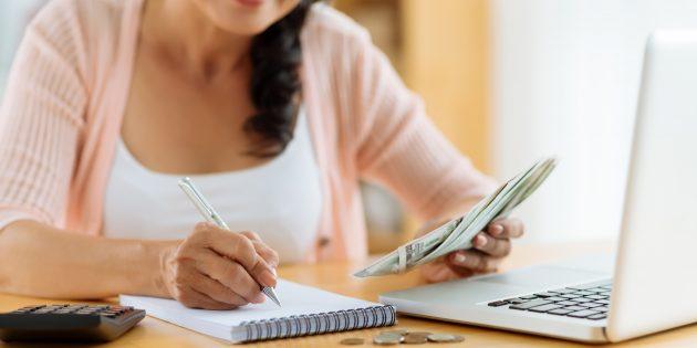 Как вести семейный бюджет: составляем план расходов