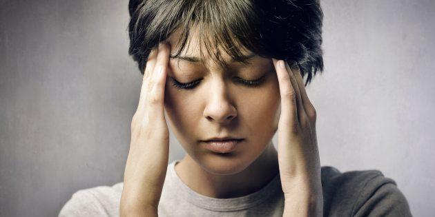 Как победить тревожность, когда вы не можете «просто успокоиться»