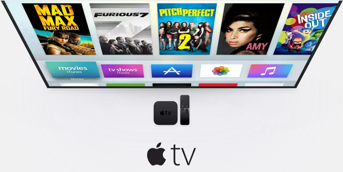Все, что нужно знать об Apple TV 4