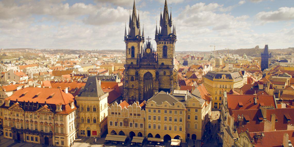Прага – Вена – Мюнхен + Баварские замки*
