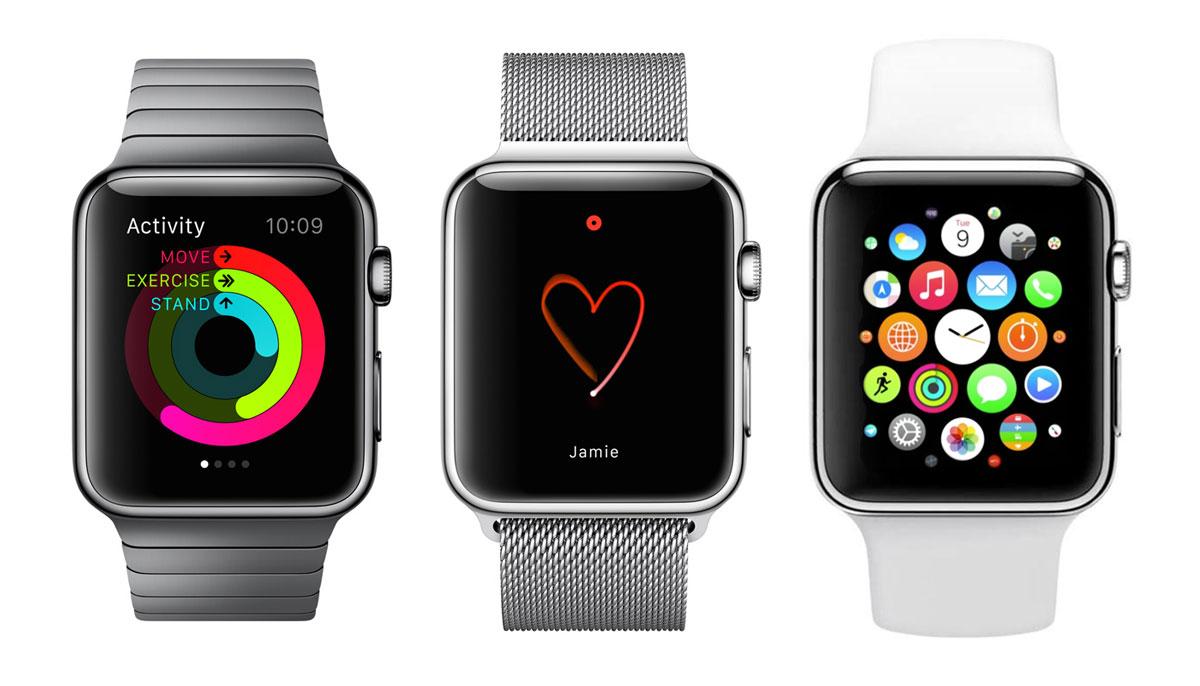 ВИДЕО: Apple представила новые рекламные ролики Apple Watch
