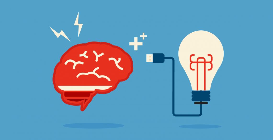 ИНФОГРАФИКА: Как отсутствие сна влияет на мозг