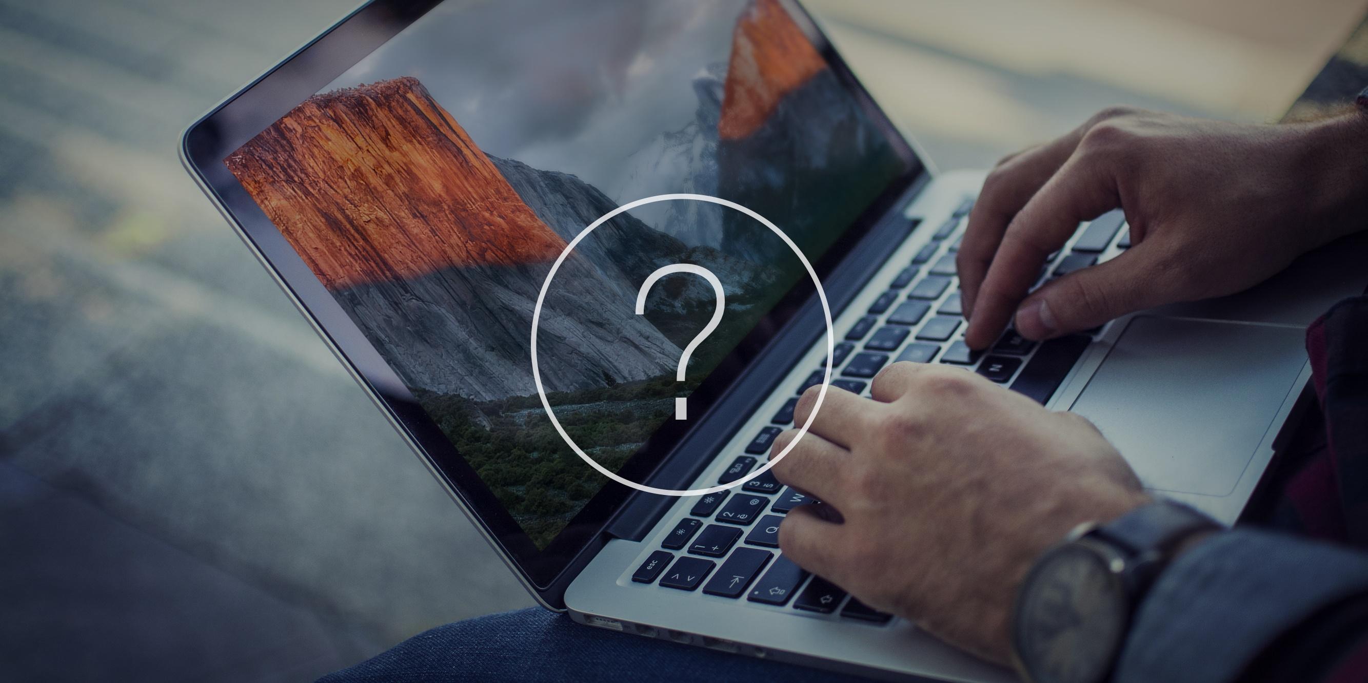 Как в OS X El Capitan максимально эффективно использовать экранное пространство