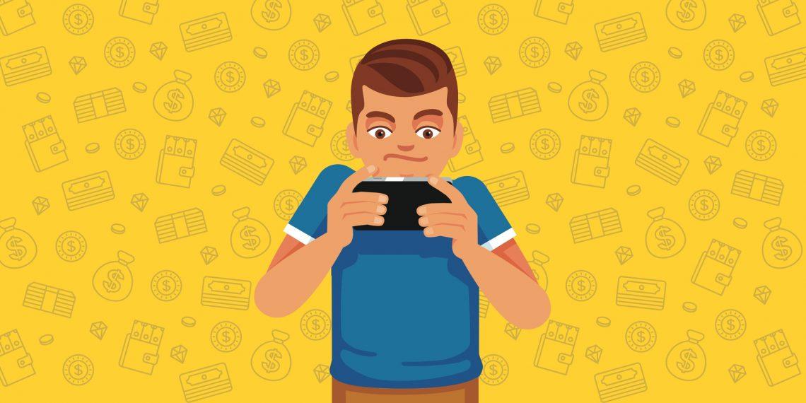 Как обезопасить свой кошелёк от необдуманных игровых покупок детей: 10 советов для родителей