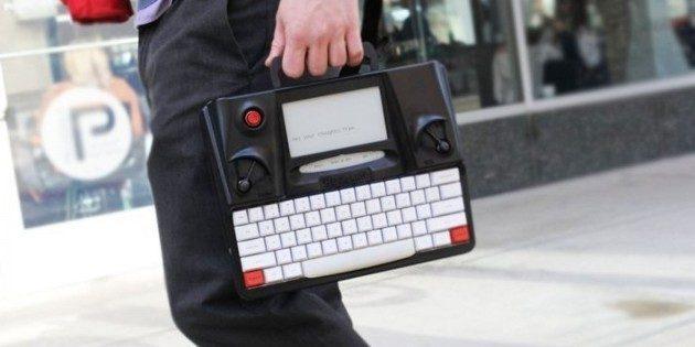 Hemingwrite — устройство, которое призвано остановить многозадачность
