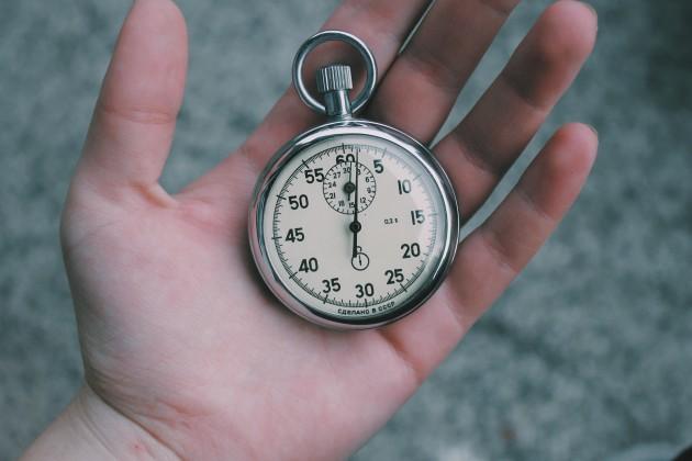 Как успевать больше? Используйте правило 90 минут