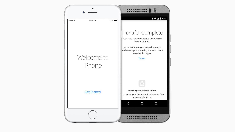 Тим Кук: «30% новых покупателей iPhone переходят c Android-смартфонов»