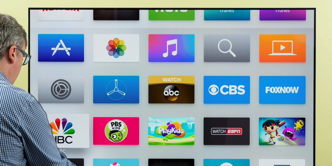 Apple TV 4: впечатления западных обозревателей