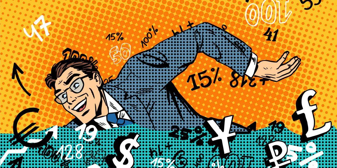 Почему богатыми будут не выпускники вузов, а люди с финансовым образованием
