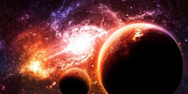 Мифология и философия: 15 лучших фильмов о космосе