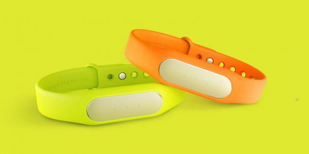 Многообещающие гаджеты 2015 года: Xiaomi Mi Band 1S и доступные фитнес-гаджеты