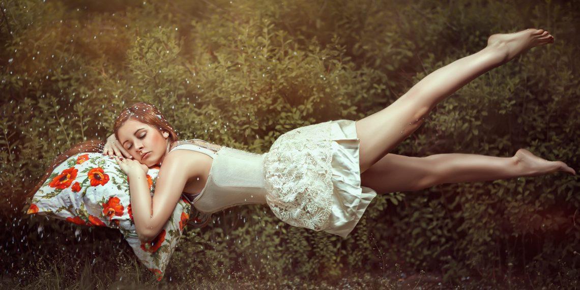 О чём говорит позиция сна вашей пары