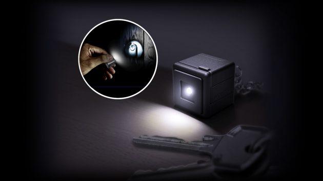 LED-фонарик