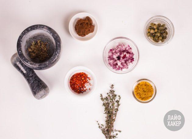 Заправка для салата: выбираем добавки