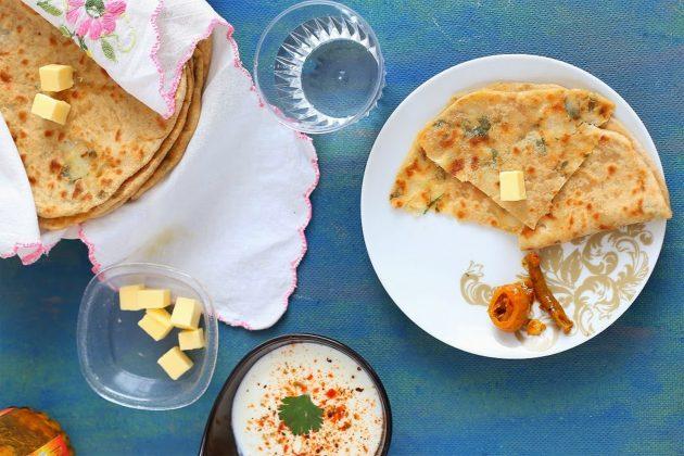 фотографии еды — Сандия Харихаран