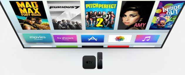 Многообещающие гаджеты 2015 года: новая Apple TV