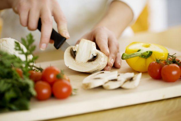 Как быть здоровым: готовьте на всю неделю