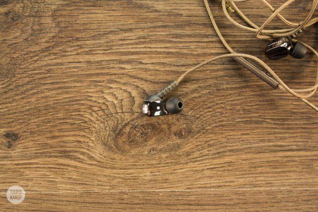 Арматурные наушники Creative Aurvana In-Ear3 Plus — это «внутриканалки»