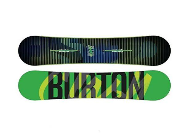 Сноуборд Burton Clash на Shopotam