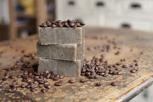 Как можно использовать кофе в хозяйстве