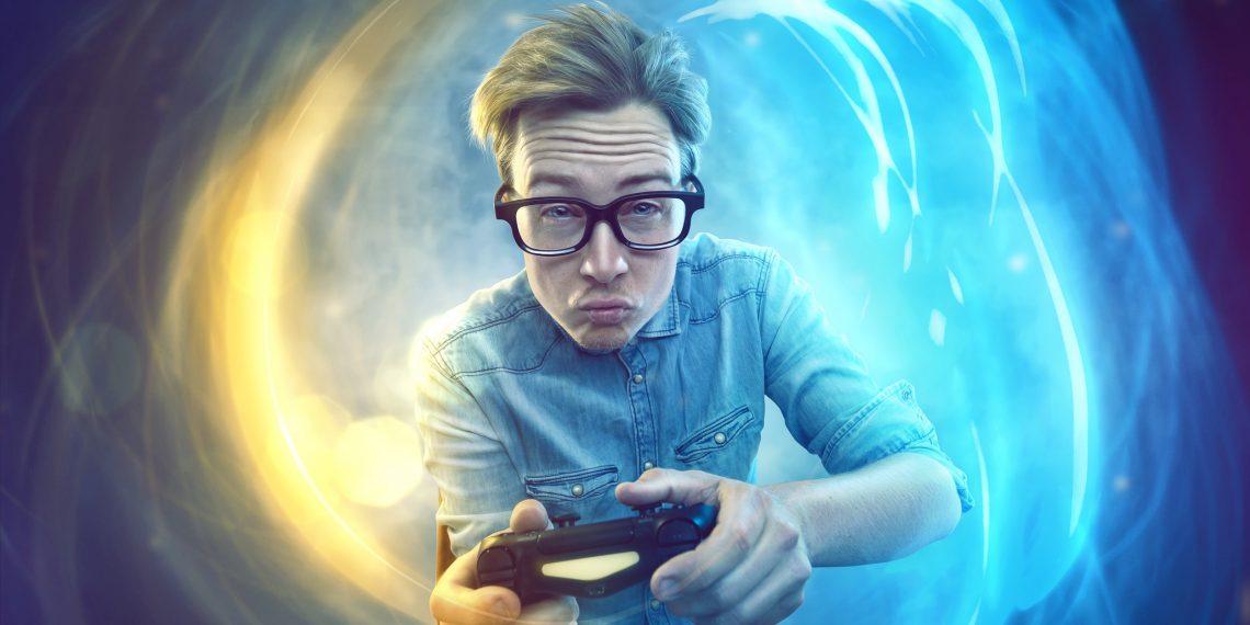 Как видеоигры помогают избежать депрессии и развить полезные навыки