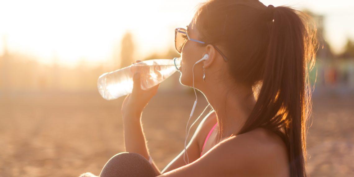 Обезвоженное поколение: действительно ли нам нужно пить больше воды