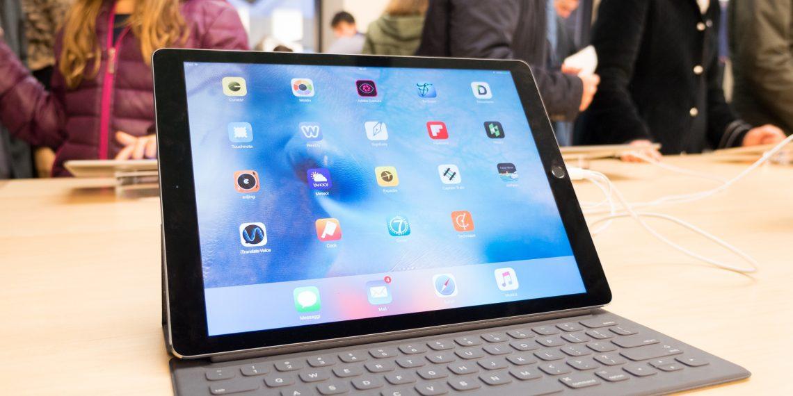 5 доступных альтернатив iPad Pro