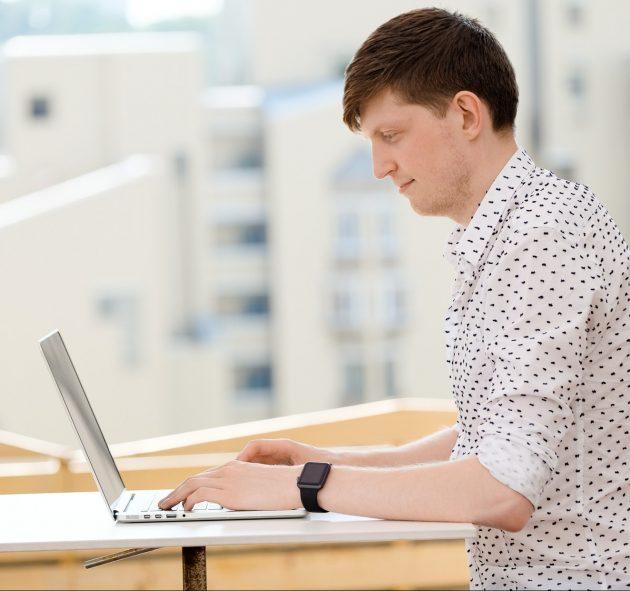 Дмитрий Новиков, MacPaw
