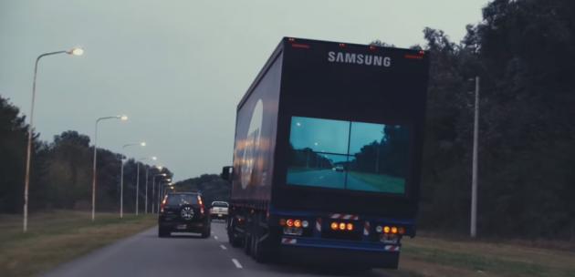 Безпечний вантажівка з Safety Truck