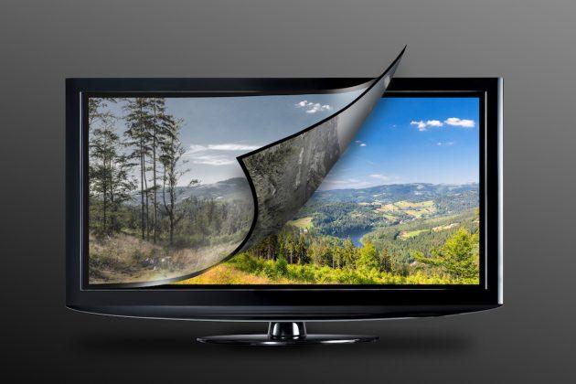 Как выбрать LCD-монитор. Миф № 1
