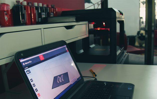 Многообещающие гаджеты 2015 года: 3D-принтеры
