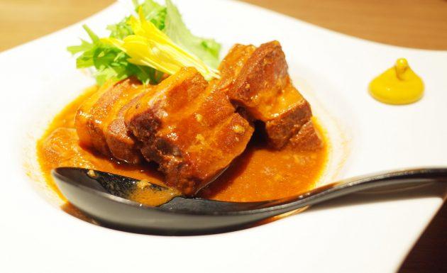 Какуни — мясные блюда