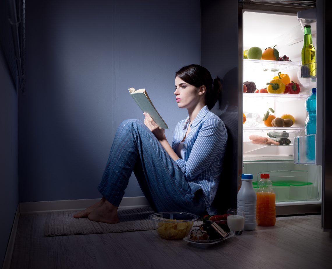Как вернуть чтение в свой ежедневный распорядок дня