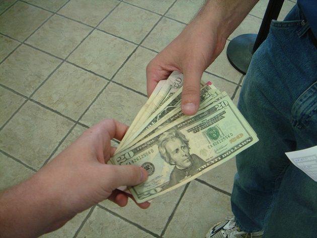 Как приумножить деньги в новом году
