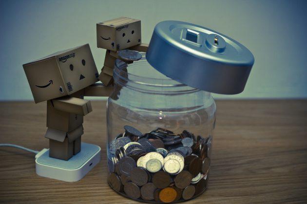 личные финансы