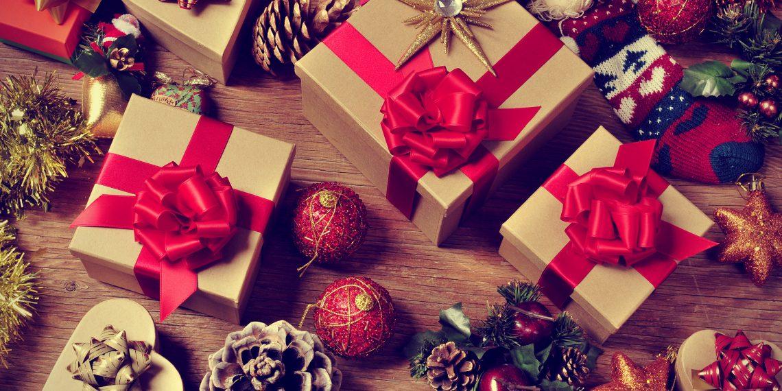 7 подарков, которые сделают жизнь в Новом году лучше