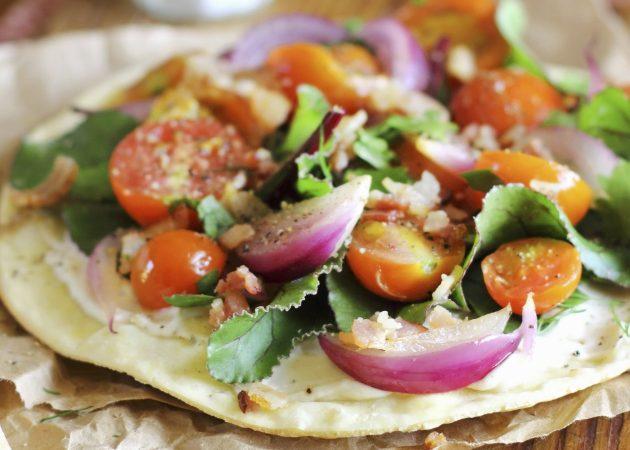 7 завтраков для тех, кто хочет похудеть