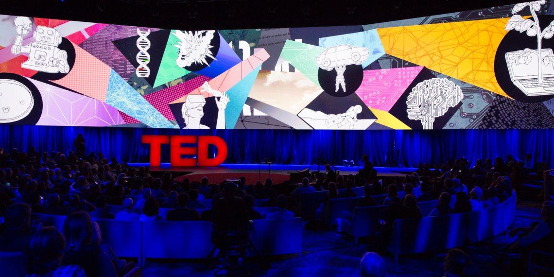 9 выступлений на TED, которые раскроют тонкости счастливой жизни