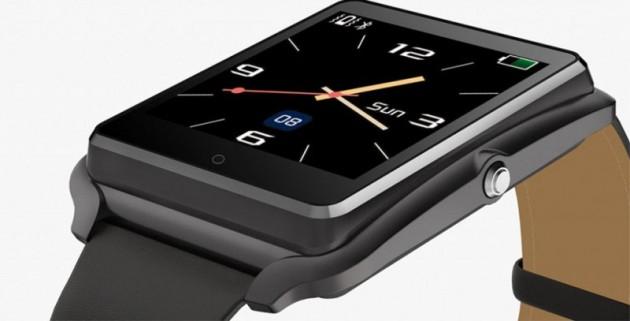 Новогодние подарки: умные часы