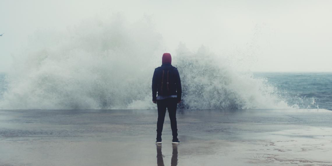 Боже, храни меланхолию: перестаньте постоянно искать счастья