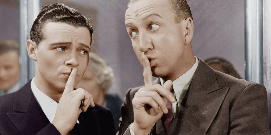 5 причин, почему молчание — великая сила