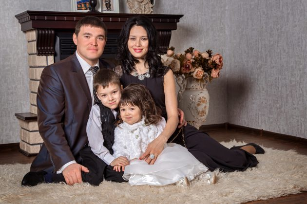 Люди с инвалидностью: Ирек Зарипов, четырёхкратный паралимпийский чемпион