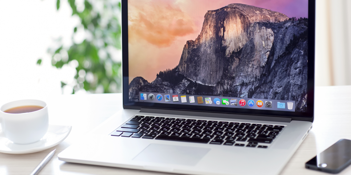 Как легко скопировать полный путь к файлу или папке в OS X El Capitan